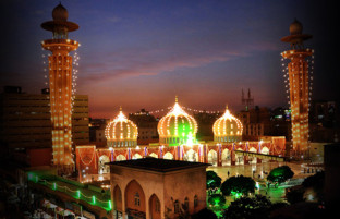 جشن میلاد؛ تجلیل از تولد پیامبر اسلام از افغانستان تا سودان