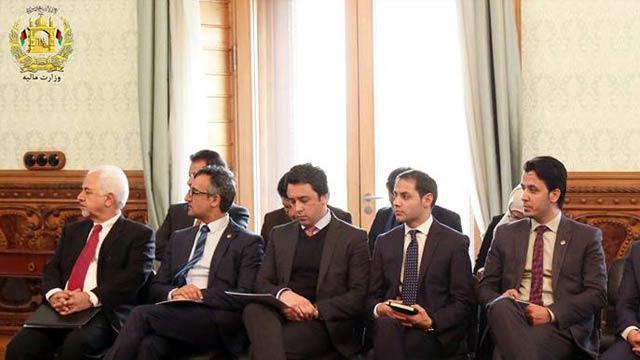 بانک انکشاف آسیایی در افغانستان، مبلغ