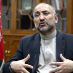 داعش پنجابی؛ 9 مسئله امنیت ملی در گفتگوی مشاور امنیت ملی افغانستان با رادیو آزادی