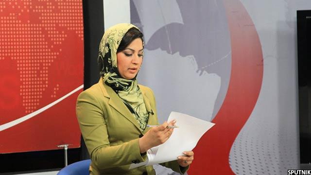 شماره از خبرنگاران زن گفته اند که از خشونت که بالای آنان صورت میگیرد، خانواده و سازمانشان بی خبر اند