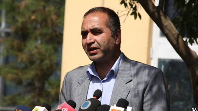 مجیب خلوتگر، رییس حمایت کننده رسانههای آزاد افغانستان