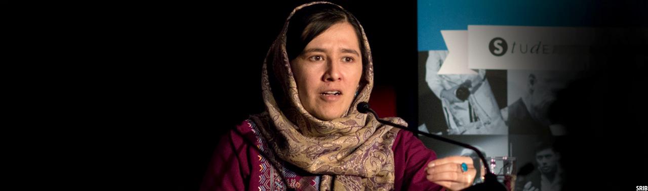 اورزلا اشرف؛ ظهور درخشنده یک رهبر جوان افغان