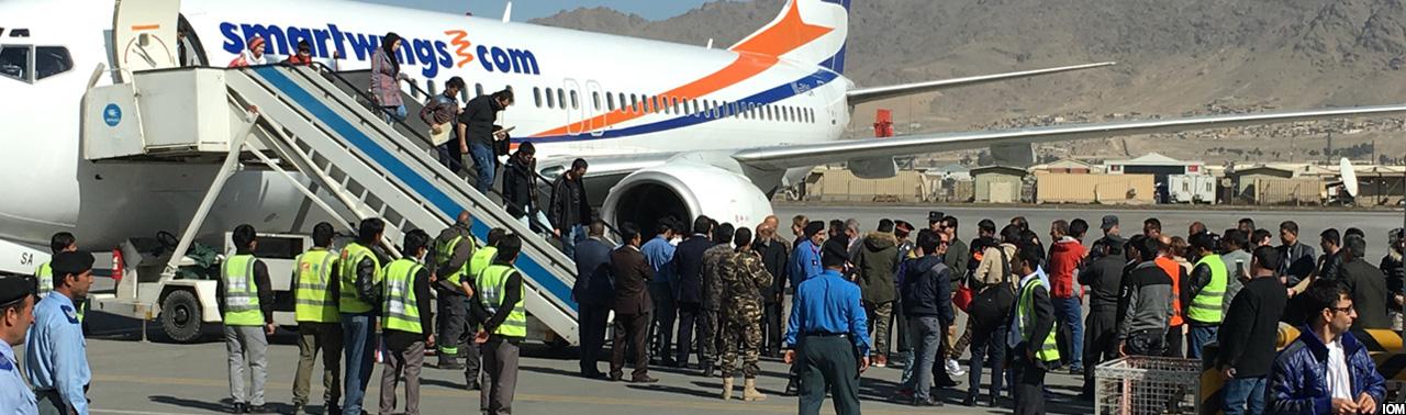بازگشتکنندگان سودآور؛ مهاجران ۷ میلیارد دالر وارد چرخه اقتصادی افغانستان کرده اند