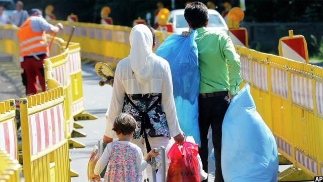 بر اساس آمار وزارت امور مهاجرین و عودتکنندگان افغانستان، حدود یک میلیون مهاجر در سال 2016 به افغانستان عودت کرده اند