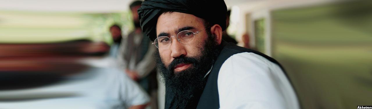 حمله به خانه سفیر طالبان؛ ضعیف میگوید به کسی ضرر نرسانده است