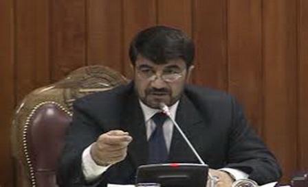 صالح سلجوقی، نماینده مردم ولایت غربی هرات در مجلس نمایندگان افغانستان