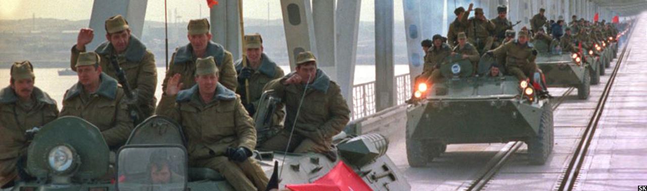 ۳۷ سال پس از تجاوز شوروی؛ افغانستان همچنان بستری برای رقابت قدرتها