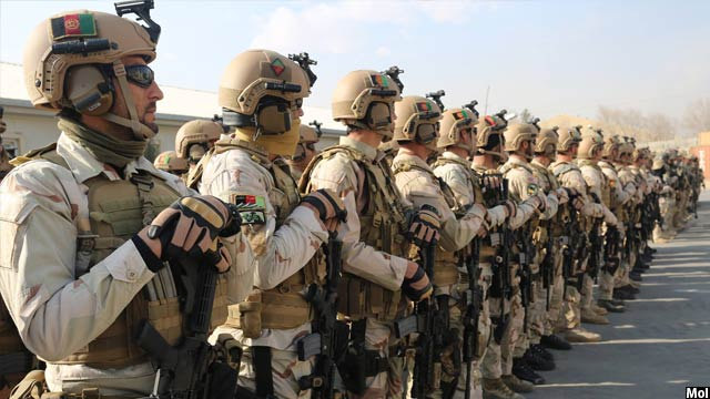 afghan-forces