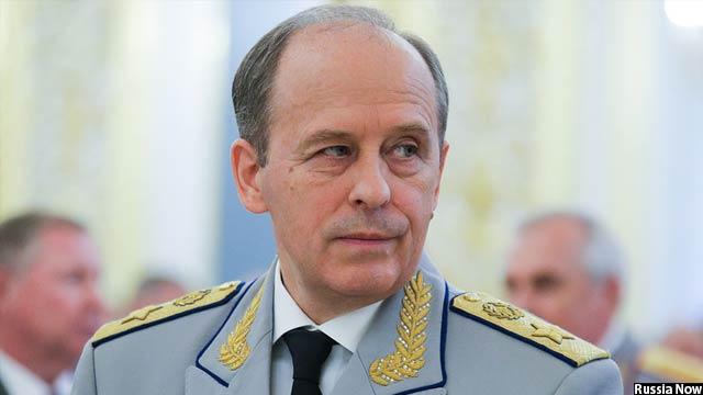 الکساندر بورتینکوف