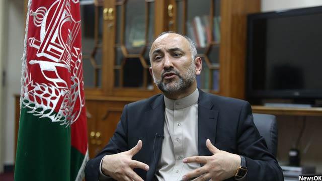 مشاور امنیت ملی رییس جمهور افغانستان نیز چندی قبل گفته بود که داعش از پاکستان وارد خاک این کشور میشود
