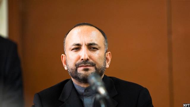 جمعیت اسلامی افغانستان خواهان برکناری سران نهادهای امنیتی به شمول مشاور امنیت ملی این کشور شده است