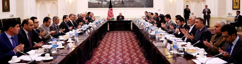 تمرکز روی شاخصهای کار؛ گرجستان ۱۶۷ پیشنهاد بهبود شاخصهای کسبوکار را به افغانستان ارائه کرد