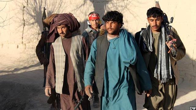 قندهار که زمانی پایگاه قدرت طالبان بود هم شاهد خیزش مردمی بر علیه این گروه بوده است