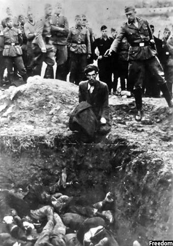 آخرین یهودی که در اوکراین