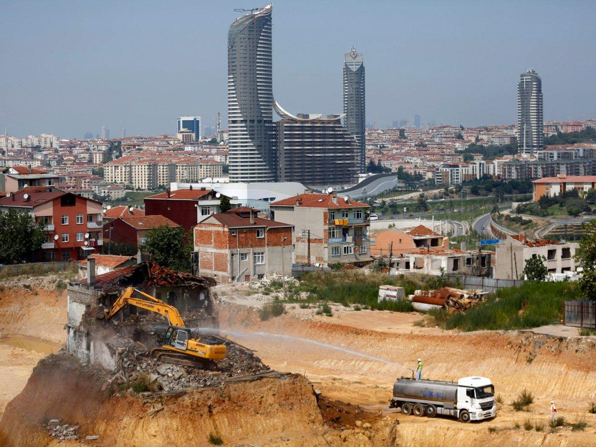 ترکیه / عکس: رویترز