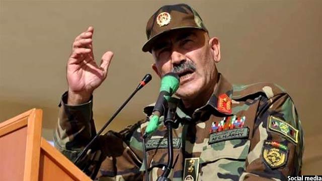 جنرال محی الدین غوری