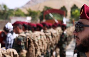 ۲۰۱۶؛ مهمترین رویدادهای امنیتی افغانستان