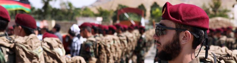 ۲۴ ساعت در افغانستان؛ از نابودی ۵۱ تروریست تا بازداشت طراح حملات تروریستی بر روحانیون افغان
