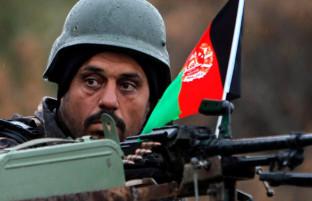 ادامه عملیات نظامی؛ هدف قرار دادن داعش در ننگرهار