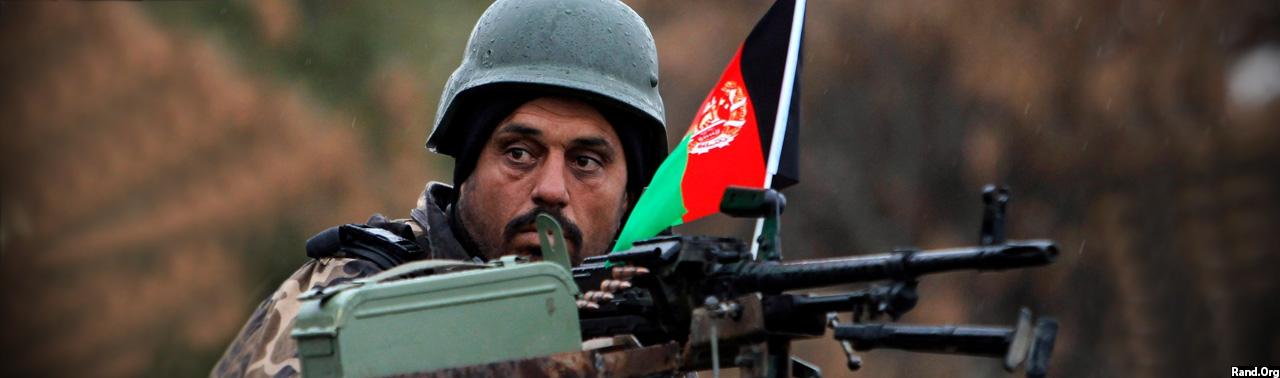 نیاز به بسیج ملی؛ ساختار امنیتی افغانستان ۶۰ شورشی را در ۲۴ ساعت گذشته از پای درآورد