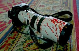نگرانی نی؛ انتقاد از برخورد خشونتآمیز پلیس با خبرنگاران در کابل و بیم از تعطیلی رسانهها در بغلان مرکزی