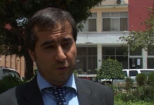 ظهیر سعادت نماینده مردم پنجشیر در پارلمان افغانستان