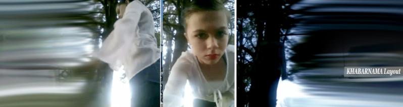دختر نوجوانی که با پخش زنده خودش را حلقآویز کرد + (ویدیو)