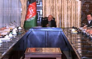 ۸  قرارداد به ارزش بیش از ۷ میلیارد افغانی از سوی کمیسیون تدارکات ملی افغانستان واگذار شد