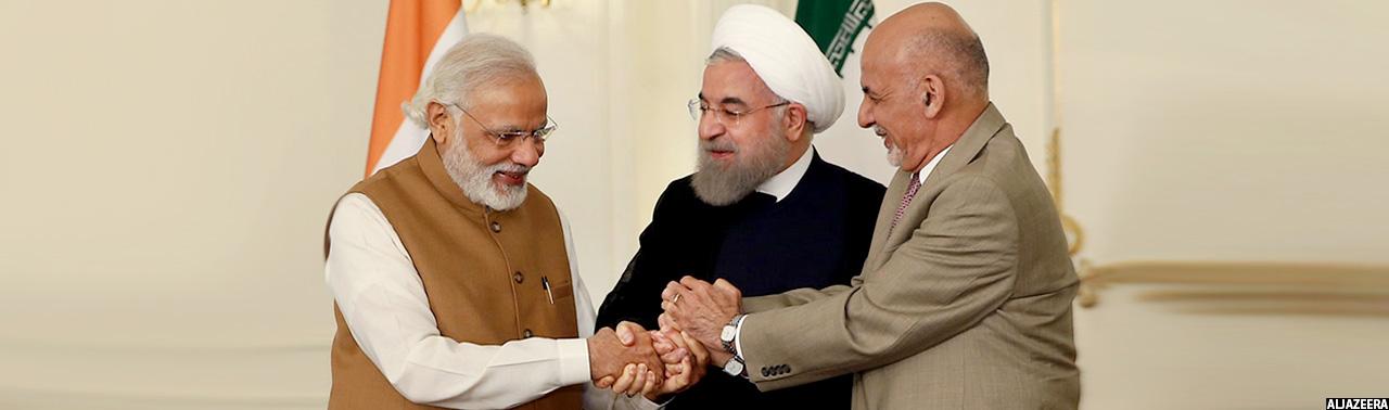 نتیجه تنش در روابط با پاکستان؛ افزایش حجم تجارت افغانستان با هند و ایران