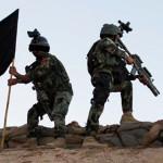 در سراسر افغانستان؛ 40 ترویست کشته شده اند