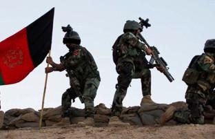 در سراسر افغانستان؛ ۴۰ ترویست کشته شده اند