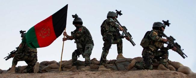 نهم حوت، روز ملی نیروهای دفاعی و امنیتی افغانستان نامگذاری شد