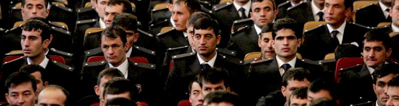 فراغت ۴۸۸ افسر پولیس؛ صلح افغانستان به معنای صلح در منطقه است