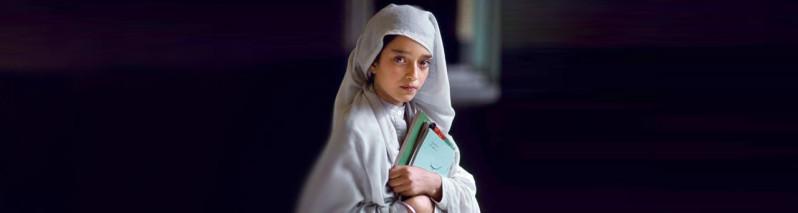 بازار کتاب در کابل؛ ادبیات کودک در حال رشد است