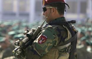 افغانستان به چه قیمتی نیروهای کماندو را برای جنگ با طالبان می سازد؟
