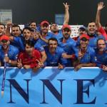 کولاک در کرکت؛ افغانستان قهرمان جام صحرا شد