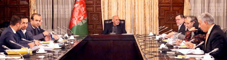 تدارکات بزرگ زمستانی؛ اعطای ۱۳ میلیارد افغانی قراردادهای حکومتی افغانستان