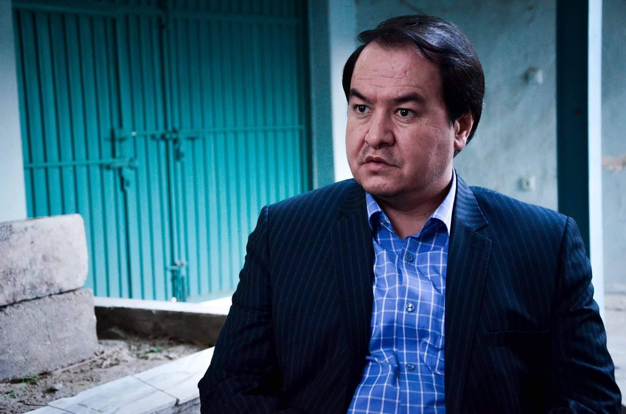 محمد عارف رحمانی، نمایندهی مردم غزنی در مجلس نمایندگان افغانستان / عکس: رسانههای اجتماعی