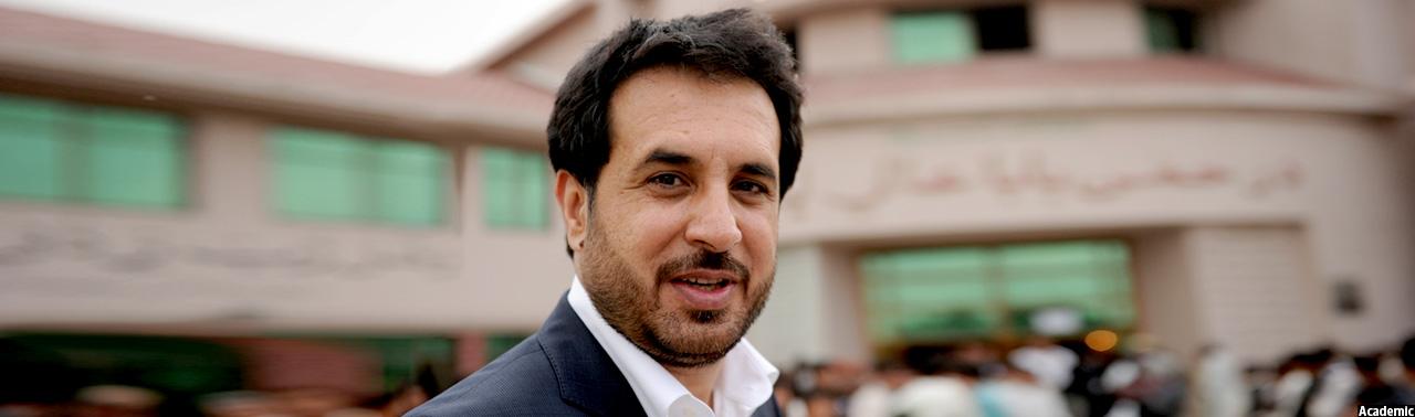 اسدالله خالد، رییس پیشین امنیت ملی افغانستان