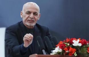 رفتار محتاطانه اشرف غنی؛ اظهارات رییس جمهور افغانستان در باره شرکای ناراضی، آب و پاکستان