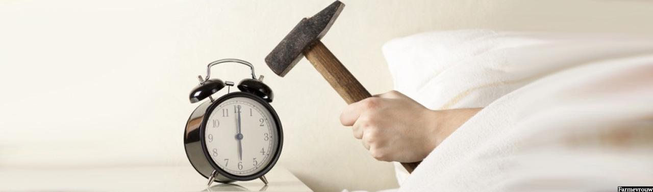 پژوهش جدید؛ افرادی که با اولین زنگ ساعت صبحگاهی از خواب نمیپرند، باهوشتر، خلاقتر و خوشحالتر اند