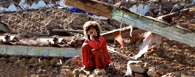 جهان آسیبپذیر؛ ۱۰ زمین لرزهی خونبار یک سده گذشته