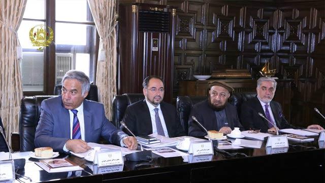 طرح ایجاد کارخانهی بزرگ قالین از سوی یک بازرگان افغان در این جلسه مطرح شد
