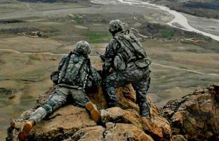 هلمند و فراه؛ ناامنی، جنگ و ضرورت حضور سربازان ناتو
