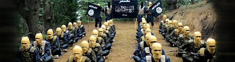 در ولایت ننگرهار؛ کشتهشدن یک فرمانده گروه داعش و ۹ عضو دیگر این گروه در حمله هوایی