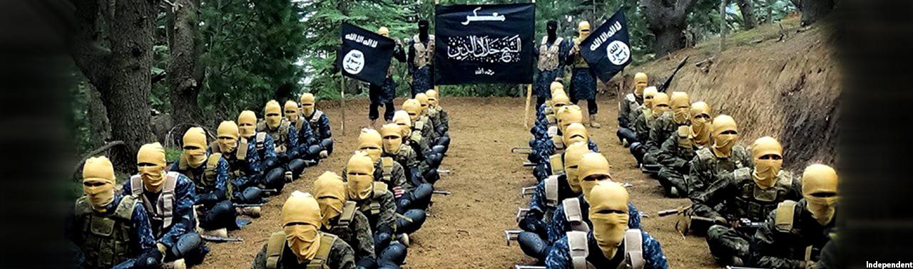 تضعیف داعش در ننگرهار؛ هشدار ناتو و نگرانی از فعالیت داعش در ۳ ولایت دیگر افغانستان