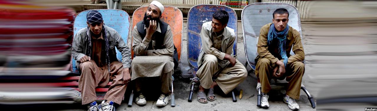 روز جهانی جوانان؛ افغانستان، ۲۵ درصد جمعیت جوان و ۲ میلیون شهروند بیکار در چه وضیعتی قرار دارد؟