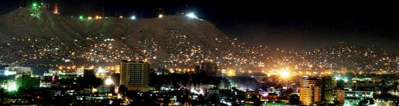 کابل در زمستان بیش از ۱۹۰ میگاوات برق بیشتر از تابستان نیاز دارد