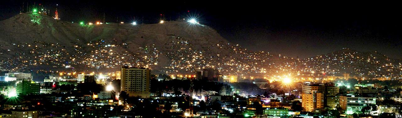 شرکت برشنا: برق پایتخت دوباره وصل شد
