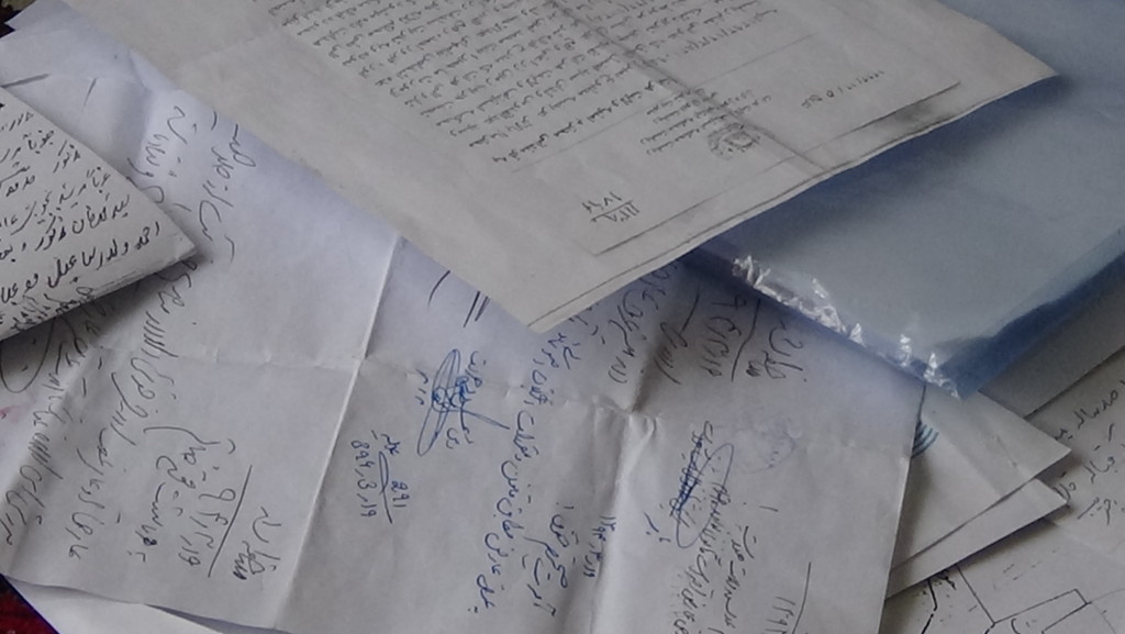 وزارت عدلیه افغانستان در سال جاری خورشیدی از غاصبان بیش از 16000جریب زمین دولتی جلوگیری کرده است